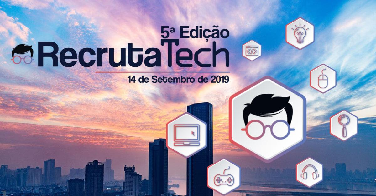 RecrutaTech Curitiba Paraná Banco