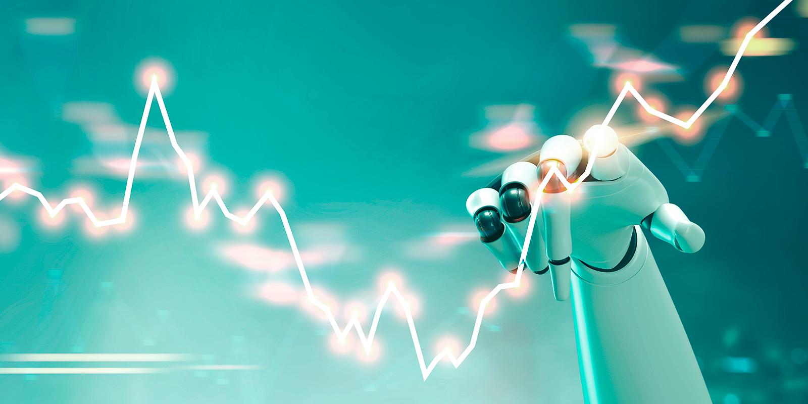 Robô-investidor: entenda o que é e se vale a pena utilizar
